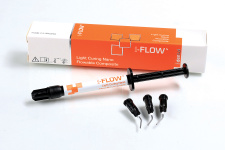 i-FLOW N Takus kompozitas